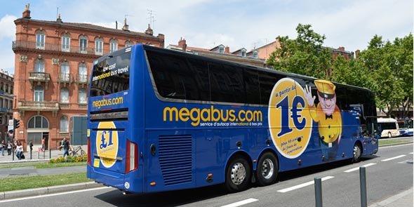 loi macron megabus lance six lignes d 39 autocars en languedoc roussillon. Black Bedroom Furniture Sets. Home Design Ideas