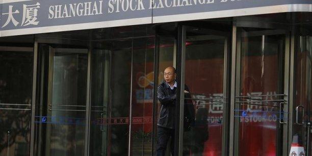 Le ralentissement de la croissance chinoise et le risque induit pour l'ensemble de l'économie mondiale continuent de peser sur les marchés