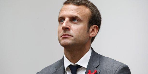 Emmanuel Macron a néanmoins précisé qu'aucun changement de traité n'était envisageable avant les prochaines élections présidentielles françaises en 2017.