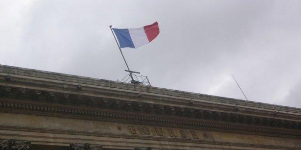 Une quinzaine de minutes après le début des échanges, l'indice CAC 40 s'adjugeait 2,26% à 4.602,89 points à Paris