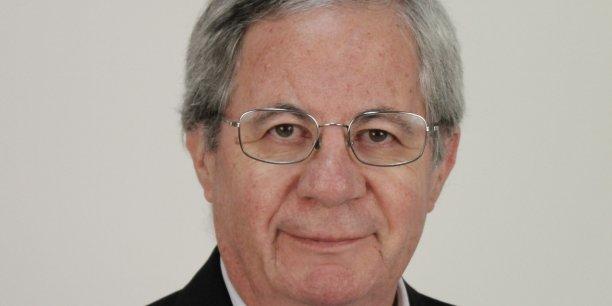 Gabriel Bouissou, élu à Labège, est contre le PLB