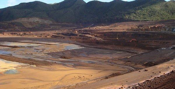 La Chine lorgne notamment les mines de nickel de la Nouvelle-Calédonie