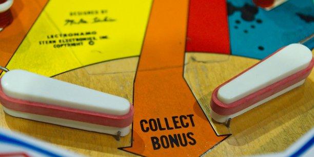 C'est toujours dans la finance que le bonus moyen est le plus élevé (13.100 livres), devant le secteur pétrolier et minier (6.900 livres).