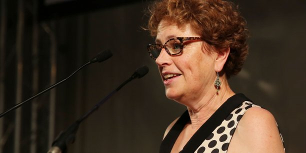 Fabienne Casoli veut lancer un réseau pour les femmes au sein du Cnes