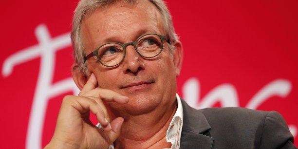 La proposition de la tête de liste du Front de Gauche Pierre Laurent de créer 10.000 emplois dans les transports a été reprise dans l'accord gauche-écologistes pour le second tour des régionales en Île-de-France.