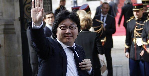 Le sénateur EELV Jean-Vincent Placé quitte le parti écologiste, dénonçant une dérive gauchiste.