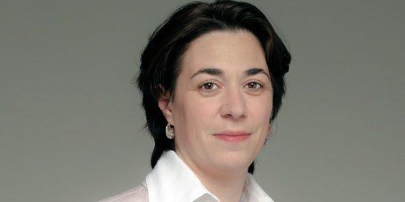 Bénédicte Laurent, fondatrice de Namae Concept