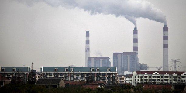 L'objectif principal de l'accord de Paris, qui est de limiter la hausse des températures à 2°C en 2050, est loin d'être atteint.