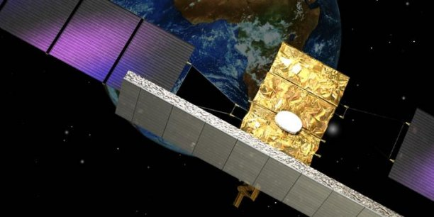 La Pologne va participer au programme d'observation de la Terre italien Cosmo-Skymed