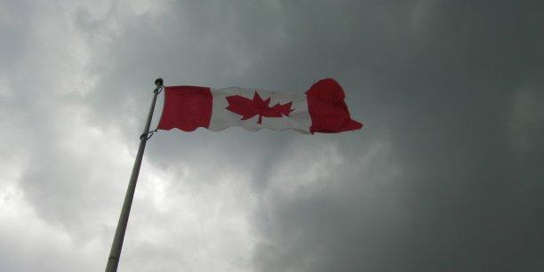 La dernière phase de récession de l'économie canadienne remontait à 2008-2009, juste après la crise financière internationale.