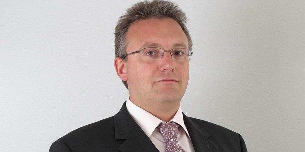 Éric Nottez préside la Snam