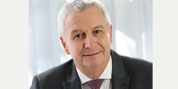 Philippe Sauveplane, président de l'OEC Région Montpellier
