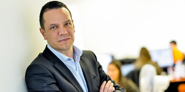 Julien Parrou, président du Groupe ConcoursMania