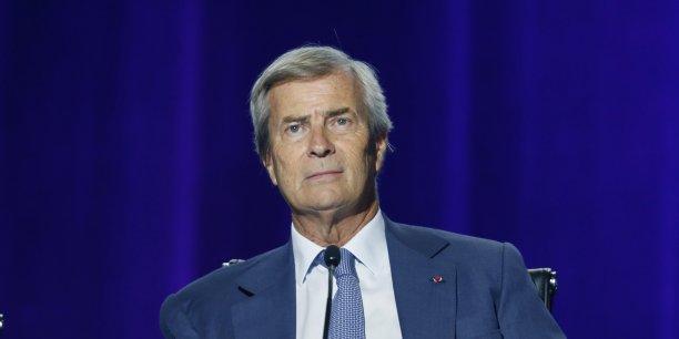 Selon plusieurs observateurs, Vincent Bolloré pourrait jouer de sa participation dans Telecom Italia pour prendre pied au capital d'Orange.