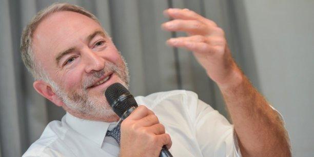 Lors du Petit Déjeuner intéractif de La Tribune - Objectif Aquitaine, le PDG des parfumeries Beauty Success, Philippe Georges, a présenté son nouveau plan stratégique de développement.