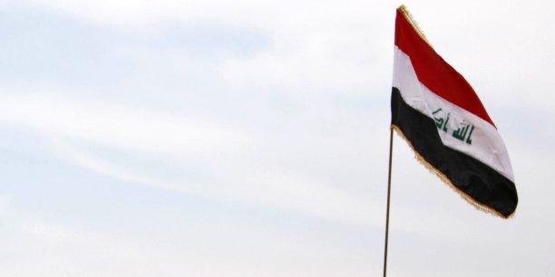 L'agence Fitch avait déjà noté pour la première fois l'Irak début août, lui donnant une évaluation équivalente de B-.