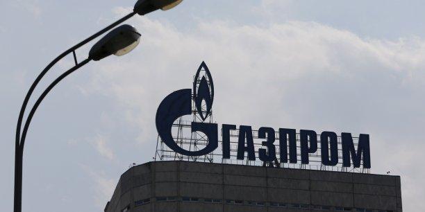 Depuis 8h (heure de Paris) ce matin, les livraisons ont repris, a déclaré le PDG de Gazprom, Alexeï Miller, dans un communiqué.