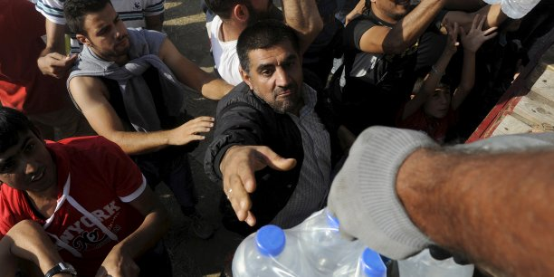 Partout en Europe, les citoyens trouvent des solutions locales pour venir en aide aux réfugiés.