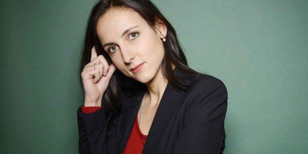 Julia Cagé, économiste, est l'auteur du livre Sauver les médias (Seuil, 2015).