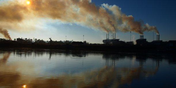 Bien au-delà des 100 milliards de dollars annuels promis par les riches aux pays en développement à partir de 2020, ce sont des milliers de milliards de dollars qui seront nécessaires pour financer une économie bas carbone.