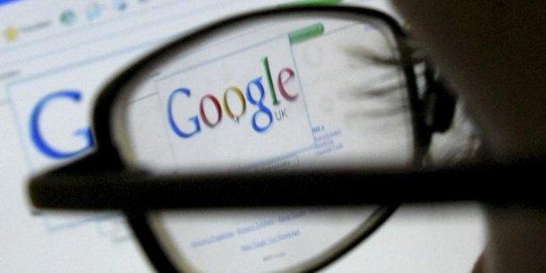 Selon les derniers chiffres du groupe, 69% des salariés de Google sont des hommes actuellement et la proportion atteint même 80% dans les emplois technologiques.