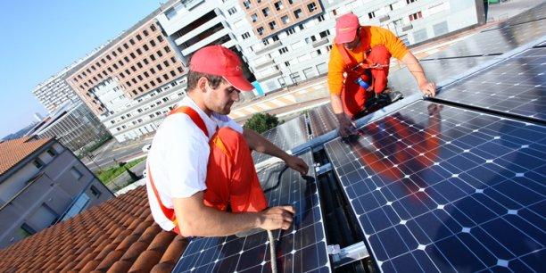 En Midi-Pyrénées, 44 % de la production d'électricité est d'origine renouvelable