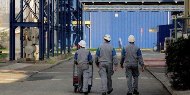Les défaillances d'entreprises ont reculé de 4,6 % l'an dernier.