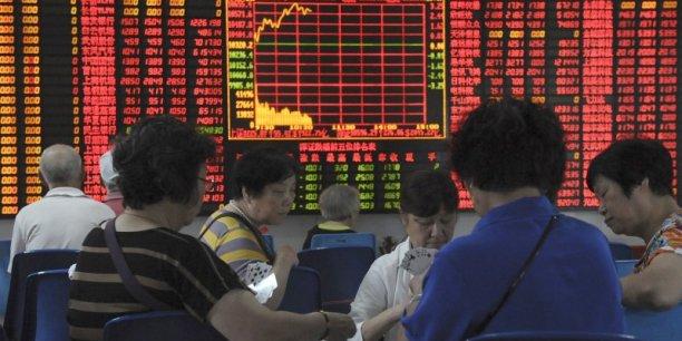 Les pressions sur les Etats pourraient s'intensifier s'ils étaient amenés à devoir assumer des pertes en venant au secours de leurs banques, assure le Fonds.