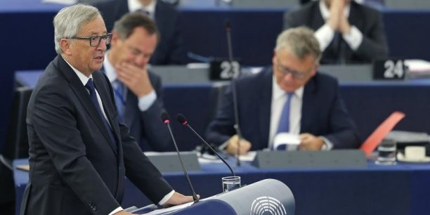 Jean-Claude Juncker a-t-il dit la vérité aux Eurodéputés ?