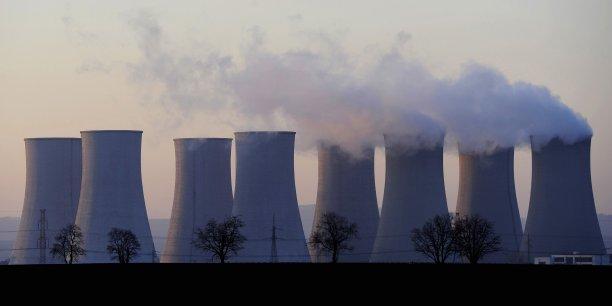 Selon l'étude, les émissions évitées par le nucléaire atteignent aujourd'hui environ 1,5 milliard de tonnes dans le monde, soit un peu moins de 4% des émissions de CO2.