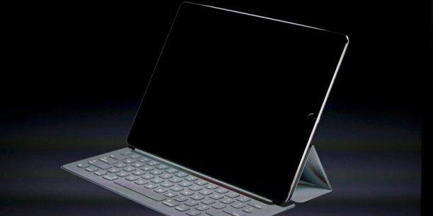 Après avoir créé le marché de la tablette en 2010 avec l'iPad, Apple symbolise le déclin du secteur. Les ventes d'iPad ont plongé de 18% sur un an au deuxième trimestre.