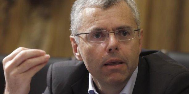 Michel Combes, Directeur général d'Altice et PDG de SFR.