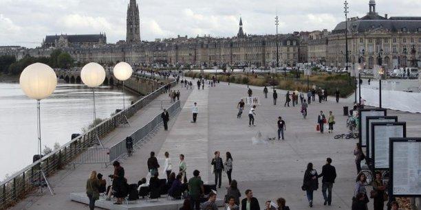 «Il est vrai que Bordeaux Métropole peut imaginer son avenir sans les autres, car c'est une grande métropole.» jauge Jean-François Macaire, président de la Région Poitou-Charentes.