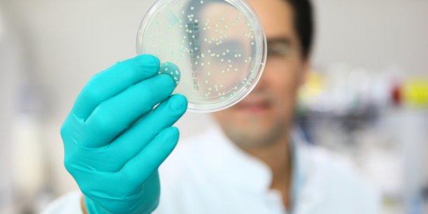 Genticel fusionne avec la biotech suisse Genkyotex