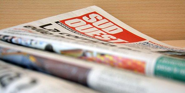 Sud Ouest boucle actuellement un plan de refinancement à hauteur de 7,7 M€.