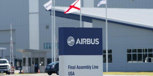 Aujourd'hui, les trois mastodontes du ciel américain, American, Delta, United, comptent un grand nombre d'Airbus dans leur flotte.
