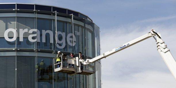 Les salariés d'Orange n'ont pas eu droit, finalement, à la distribution d'actions gratuites envisagée sous conditions