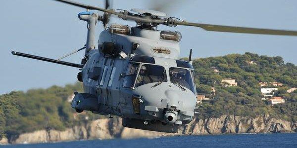 Airbus Helicopters a refusé de participer au Japon à un appel d'offres avec le NH90 dans sa version navale