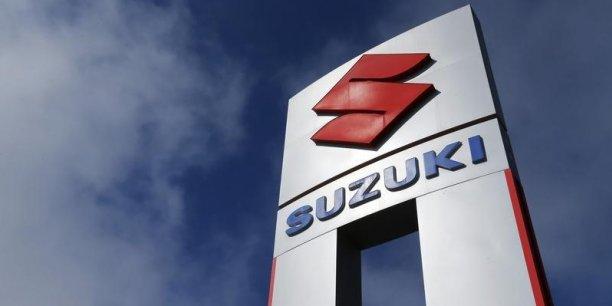 Après quatre ans de conflit, Volkswagen-Suzuki divorcent