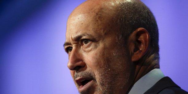 Les dirigeants (chinois) savent où se situent les problèmes et sont intelligents à ce propos, mais c'est très difficile de mettre en œuvre les changements nécessaires, estime le patron de Goldman Sachs.