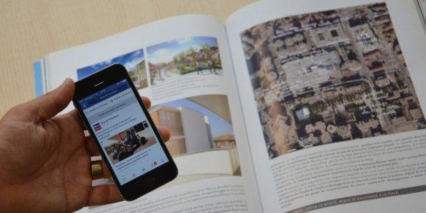 En profitant de son avance technologique, la startup bordelaise BlookUp entend réaliser 5 M€ de chiffre d'affaires d'ici 3 ans sur le marché de la transformation de blogs et réseaux sociaux en livres