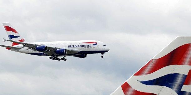 Aujourd'hui BA et le groupe IAG sont dans une forme insolente. IAG prévoit cette année un bénéfice opérationnel de 2,2 milliards d'euros, un niveau jamais atteint dans le transport aérien européen.
