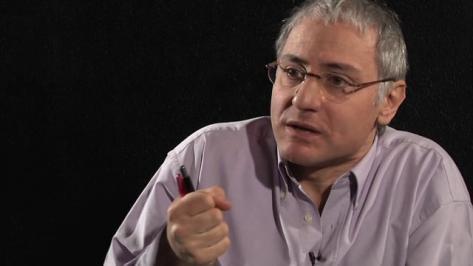 Frédéric Boccara est membre du collectif des Économistes Atterrés