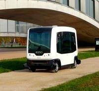 Transport : la voiture du futur prend le virage sans chauffeur