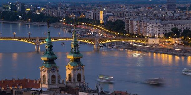 Budapest se désiste. Elle n'est plus en lice dans la course à l'organisation des Jeux olympiques en 2024.