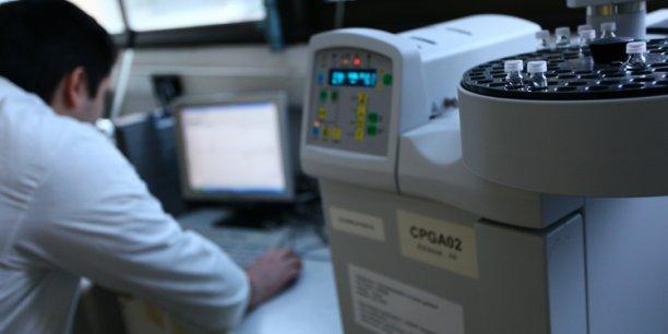 La recherche médicale est aujourd'hui à l'origine d'une foule de données