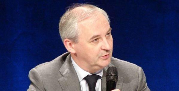 François Pérol est à la tête du groupe fusionné BPCE, et président du conseil d'administration de Natixis.