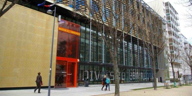 L'UJM va rénover son principal campus qui accueille 7 000 étudiants chaque année.