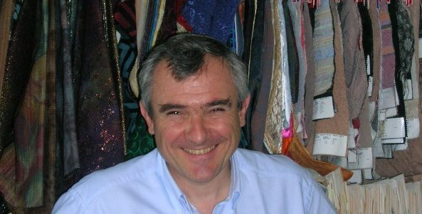 Eric boel