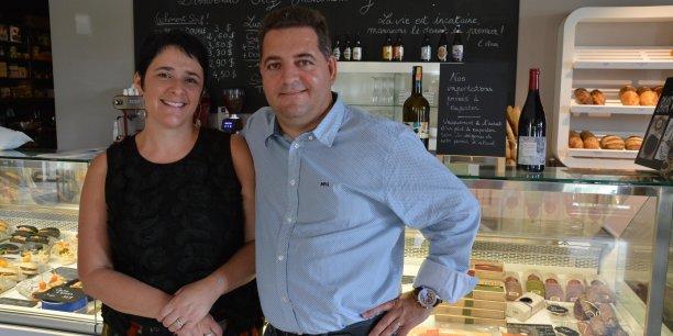 Le couple de Français a mis la qualité au cœur de son projet, et veut mettre en avant l'artisanat québécois.
